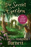 Book Cover Image. Title: The Secret Garden, Author: Frances Hodgson Burnett