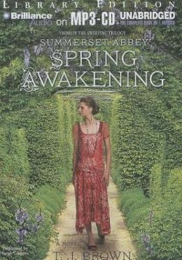 Spring Awakening (Summerset Abbey Series #3)