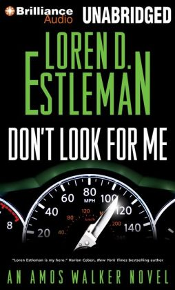 Don't Look for Me (Amos Walker Series #23)