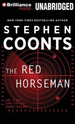 The Red Horseman (Jake Grafton Series #6)