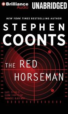 The Red Horseman (Jake Grafton Series #6)