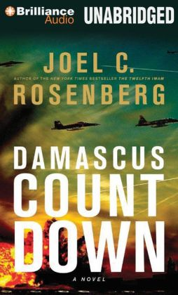 Damascus Countdown: A Novel
