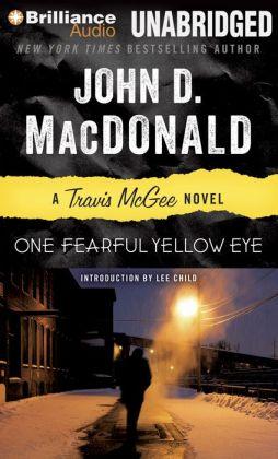 One Fearful Yellow Eye (Travis McGee Series #8)
