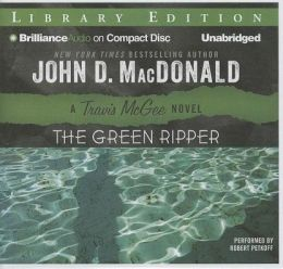 The Green Ripper (Travis McGee Series #18)