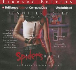 Spider's Bite (Elemental Assassin Series #1)