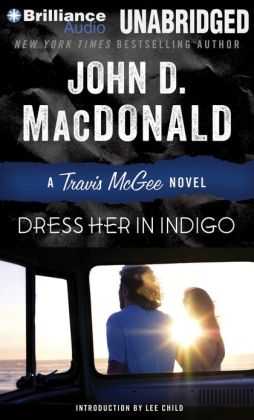 Dress Her in Indigo (Travis McGee Series #11)