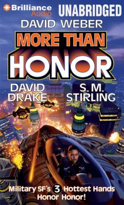 More Than Honor