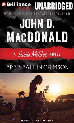 Free Fall in Crimson (Travis McGee Series #19)