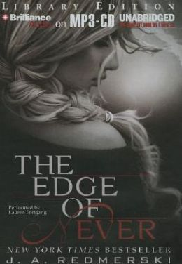 The Edge of Never (Edge Series #1)