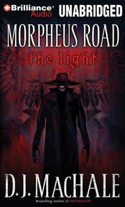The Light (Morpheus Road Series #1)