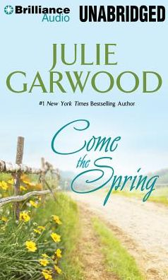 Come the Spring (Clayborne Series #5)