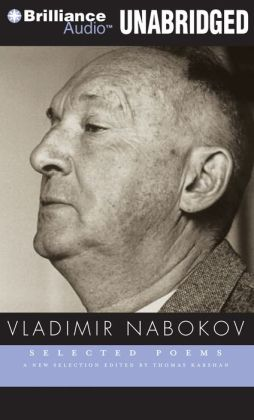 Vladmimir Nobokov: Selected Poems
