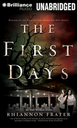The First Days (As the World Dies Series #1)