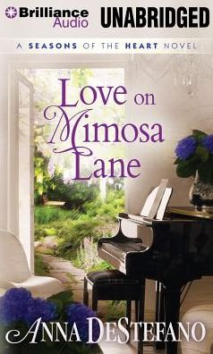 Love on Mimosa Lane (Seasons of the Heart Series #3)