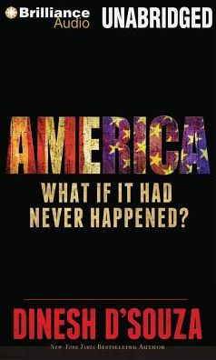 America: What If It Had Never Happened?