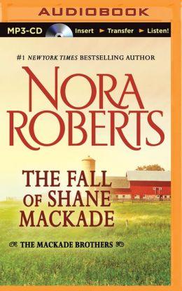 The Fall of Shane MacKade
