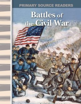 Battles of the Civil War (library bound)