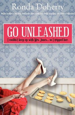 Go Unleashed: I Couldn't Keep Up with Mrs Jones...So I Tripped Her