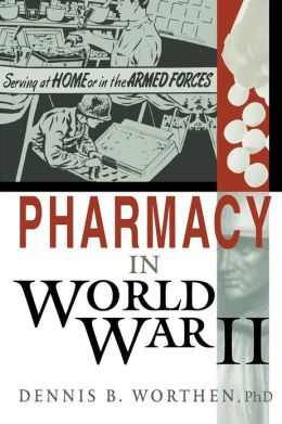 Pharmacy in World War II