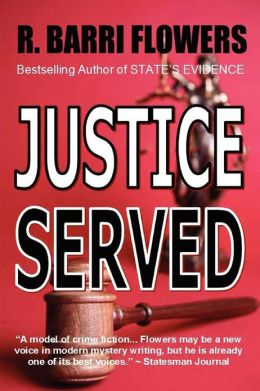 Justice Served: A Barkley & Parker Thriller