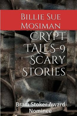 Crypt Tales: 9 Scary Stories