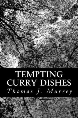 Tempting Curry Dishes