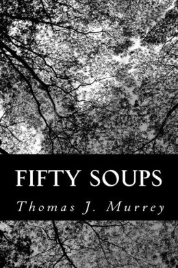 Fifty Soups