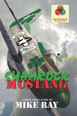 Shamrock Mustang