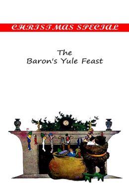 The Baron's Yule Feast