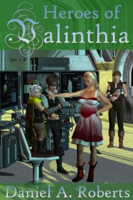 Heroes of Valinthia