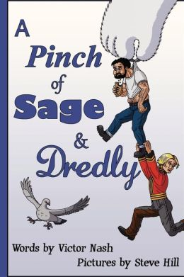 A Pinch of Sage and Dredly