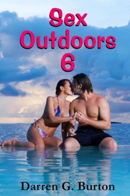 Sex Outdoors 6
