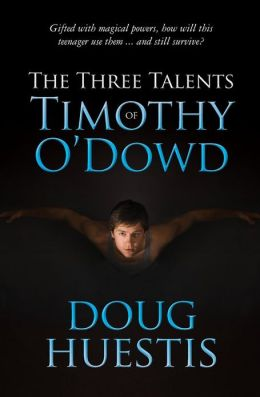 The Three Talents of Timothy O'Dowd