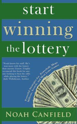 lottery strategies powerball