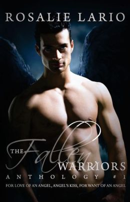 The Fallen Warriors Anthology #1