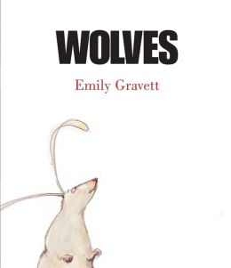 Wolves: with audio recording
