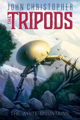 The White Mountains (Tripods Series #1)