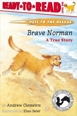 Brave Norman: A True Story (with audio recording)