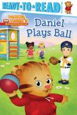 Book Cover Image. Title: Daniel Plays Ball, Author: Maggie Testa