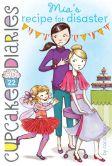 Book Cover Image. Title: Mia's Recipe for Disaster, Author: Coco Simon