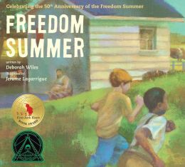 Freedom Summer: Celebrating the 50th Anniversary of the Freedom Summer