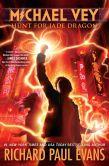 Book Cover Image. Title: Hunt for Jade Dragon (Michael Vey Series #4), Author: Richard Paul Evans