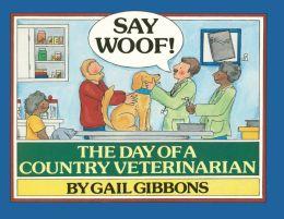 Say Woof!