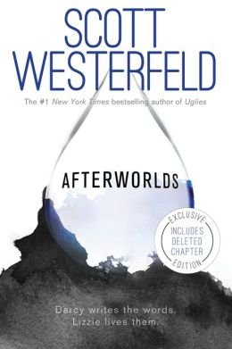 Afterworlds (B&N Exclusive Edition)