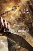 Book Cover Image. Title: The Lost Herondale, Author: Cassandra Clare