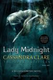 Book Cover Image. Title: Lady Midnight (B&N Exclusive Edition) (Dark Artifices Series #1), Author: Cassandra Clare
