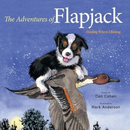 The Adventures of Flapjack: Finding Where I Belong