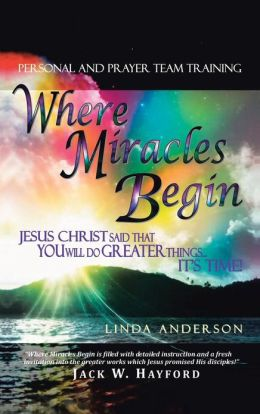 Where Miracles Begin!