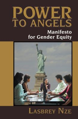 Power to Angels: Manifesto for Gender Equity
