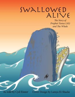 Swallowed Alive: The Story of Prophet Yunus (As) and the Whale